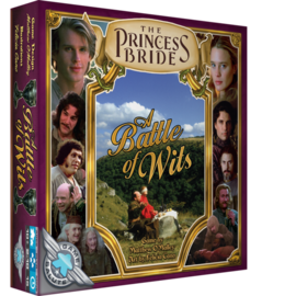 Spark Works The Princess Bride Battle Of Wits 3rd Edition