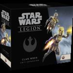 Fantasy Flight Games Clan Wren Unit Expansion