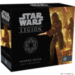 Asmodee Inferno Squad Unit Expansion