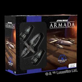 Star Wars Separatist Alliance Fleet Starter