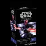 Star Wars Darth Maul and Sith Probe Droid Operative