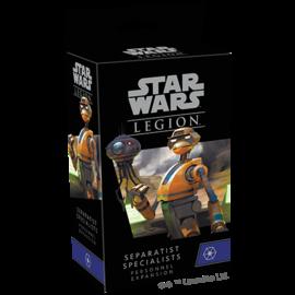 Star Wars Separatist Specialists
