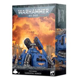 Games Workshop Hammerfall Bunker