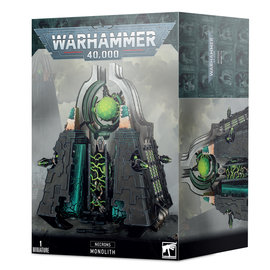 Games Workshop Monolith