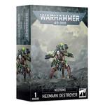 Games Workshop Hexmark Destroyer