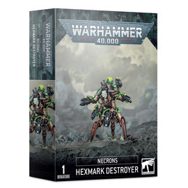 Games Workshop Hexmark Destroyer