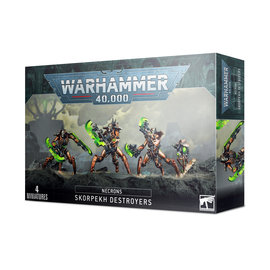 Games Workshop Skorpekh Destroyers