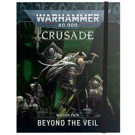 Warhammer Beyond The Veil Crusade Mission Pack