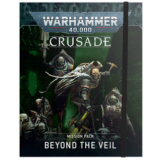 Warhammer Beyond The Veil Crusade Mission Pack