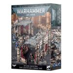 Games Workshop Battlezone Manufactorum: Sub-Cloister & Storage Fane