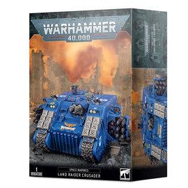 Games Workshop Land Raider Crusader / Redeemer
