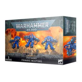 Games Workshop Primaris Inceptors