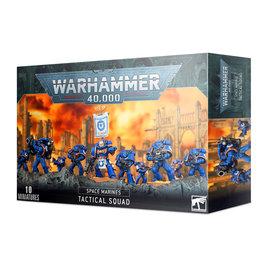 Games Workshop Tactical Squad