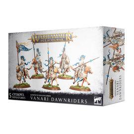 Games Workshop Vanari Dawnriders