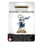 Games Workshop Scinari Cathallar