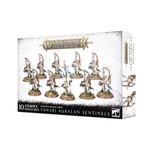 Games Workshop Vanari Auralan Sentinels