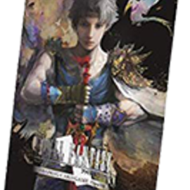 Square Enix Opus VII (7) Booster Pack