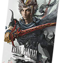 Square Enix Opus VI (6) - Booster Pack
