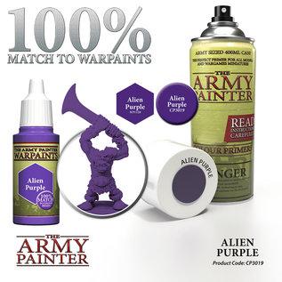 The Army Painter Color Primer Alien Purple