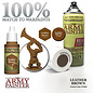 The Army Painter Color Primer Leather Brown