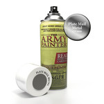 The Army Painter Color Primer Plate Mail Metal