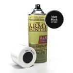 The Army Painter Color Primer Matte Black