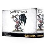 Games Workshop Daemon Prince