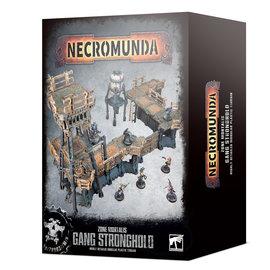 Games Workshop Gang Stronghold