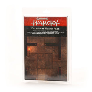 Games Workshop Catacombs Board Pack