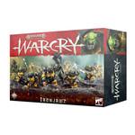 Games Workshop Ironjawz Warband