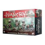 Games Workshop Kharadron Overlords Warband