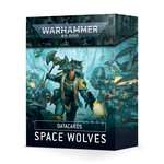 Games Workshop Datacards: Space Wolves