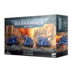 Games Workshop Outriders