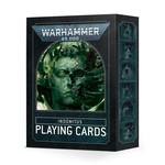 Games Workshop Indomitus Playing Cards