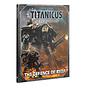 Games Workshop Adeptus Titanicus: Defence of Ryza