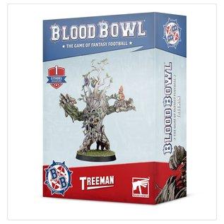 Games Workshop Blood Bowl Treeman
