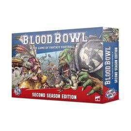 Games Workshop Blood Bowl: Second Season
