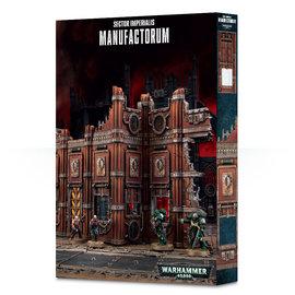 Games Workshop Titanicus: Manufactorum Imperialis