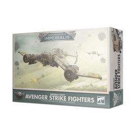Games Workshop Avenger Strike FIghters