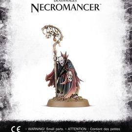 Games Workshop Necromancer