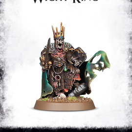 Games Workshop Wight King