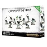 Games Workshop ETB Chainrasp Hordes