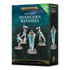 Games Workshop ETB Myrmourn Banshees