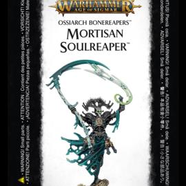 Games Workshop Mortisan Soulreaper