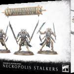 Games Workshop Necropolis Stalkers