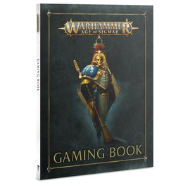 Games Workshop Gaming Book