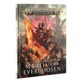 Games Workshop Wrath of the Everchosen