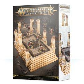 Games Workshop Shattered Temple