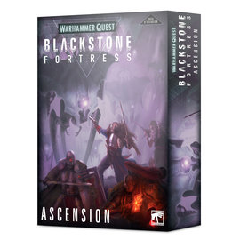 Games Workshop Blackstone Fortress: Ascension
