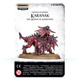 Games Workshop Karanak